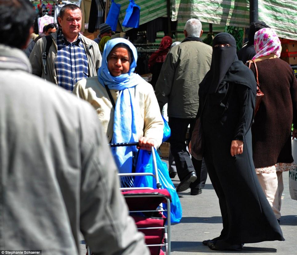 La diversité ethnique est une menace pour la société, selon cette étude danoise