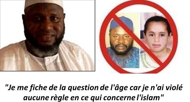 La charia au Nigéria a 20 ans :son superviseur, marié à une gamine de 13 ans, était un bon musulman…