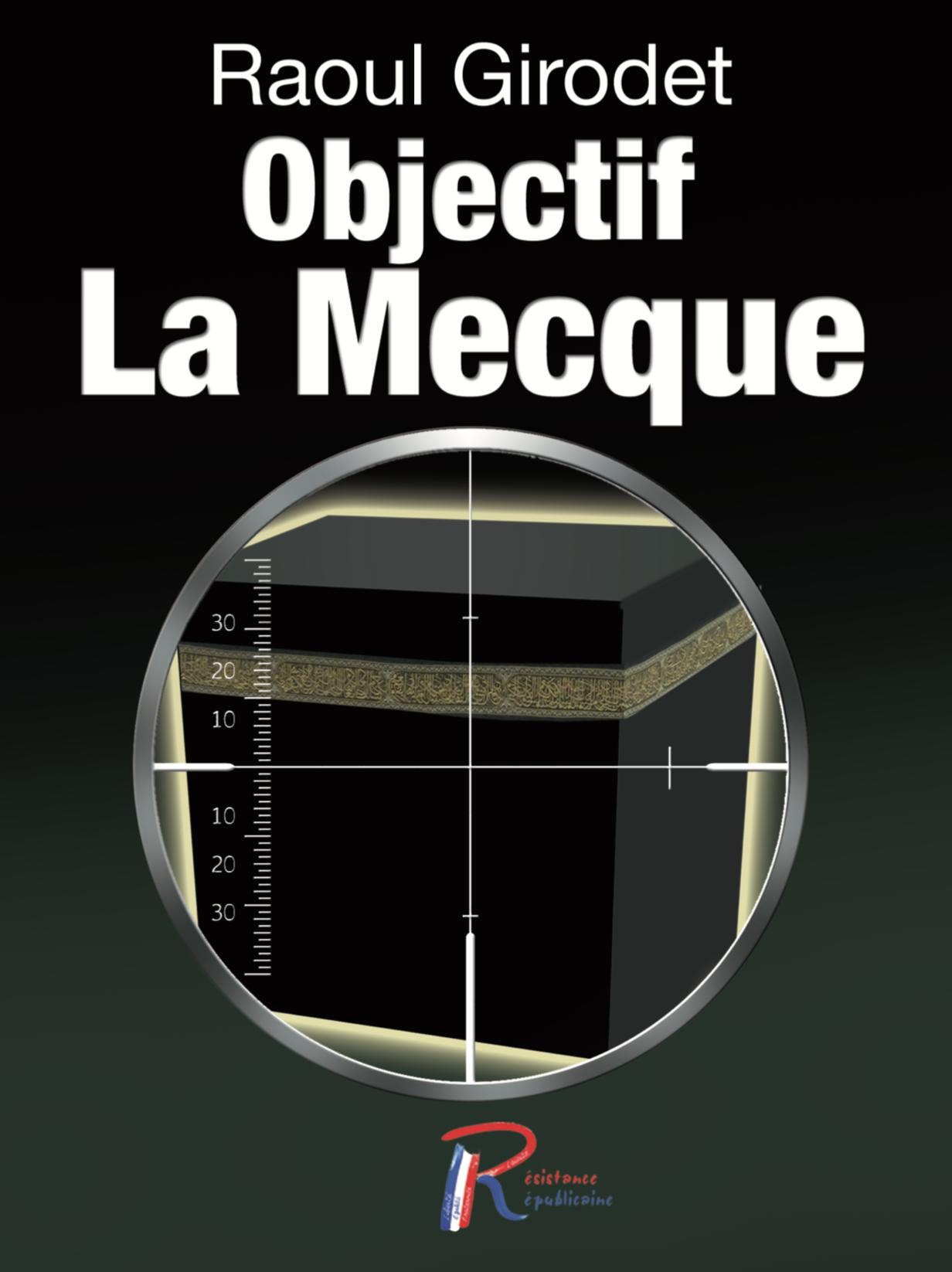 Pascal Hilout Résistance Républicaine Objectif-mecque
