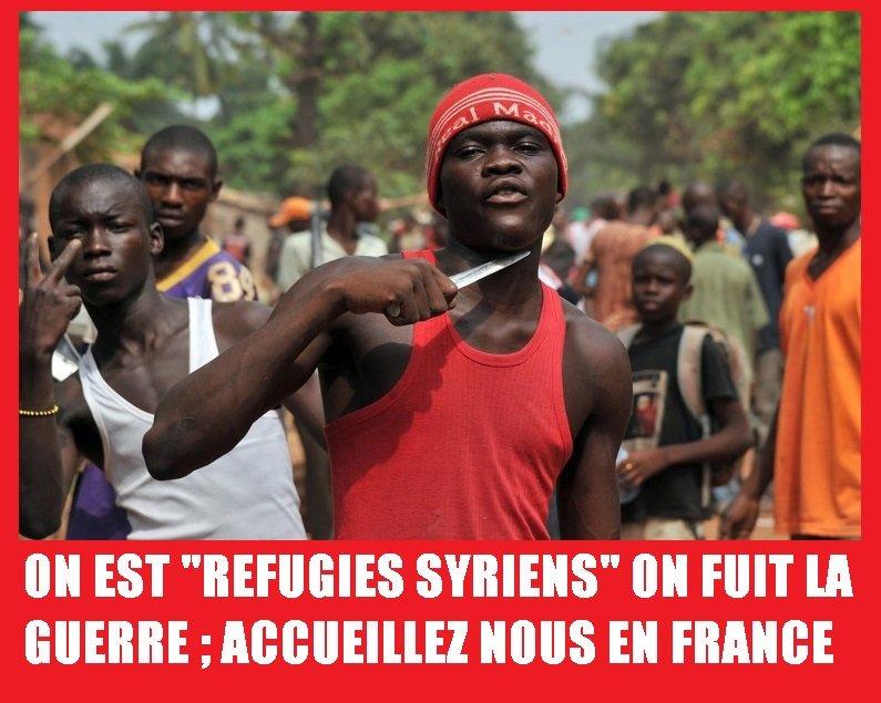 «La plupart des pays qui ont intégré des étrangers ont connu des guerres civiles» (Aristote)