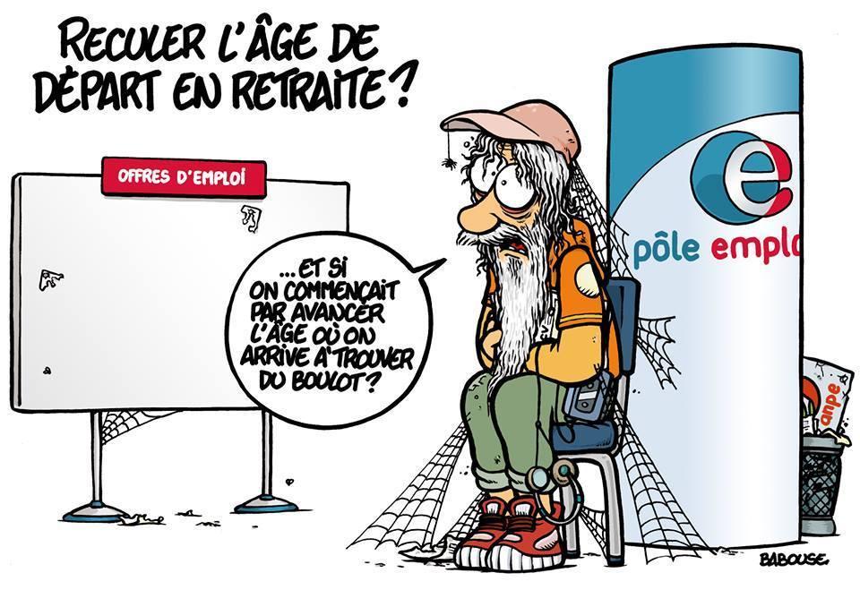 Pierre Cassen : retraites, tout le monde va perdre, sauf la nomenklatura