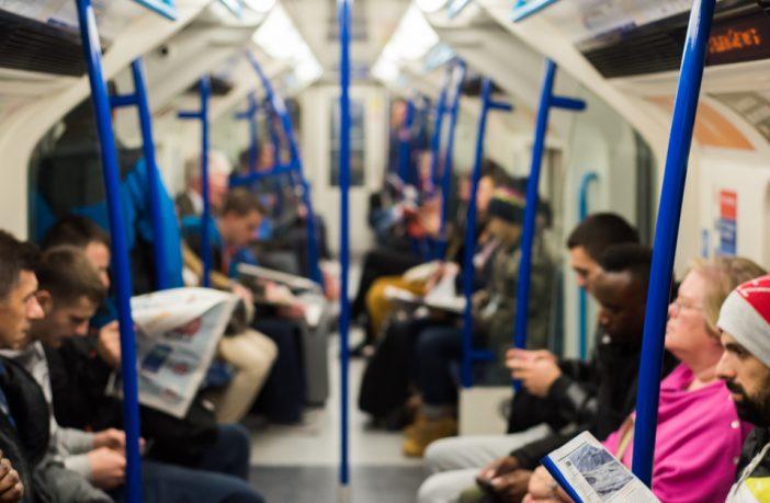 Royaume-Uni : les agressions sexuelles dans les trains ont presque doublé en cinq ans