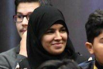 Fatima E, la «maman voilée» qui se victimise,  tout simplement une islamiste en mission ?
