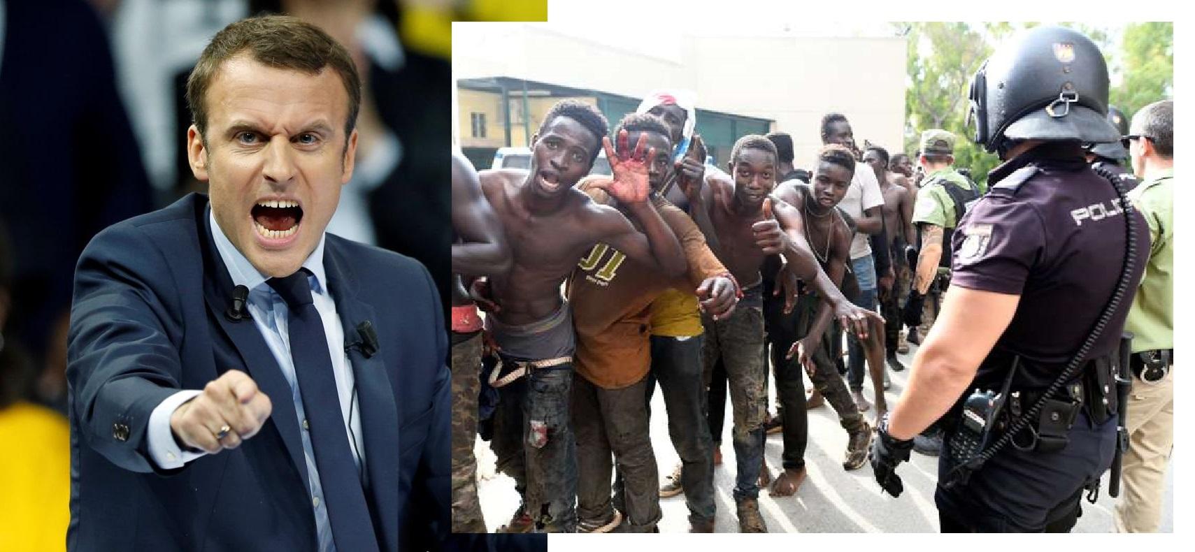 Le gouvernement luttera contre l'immigration clandestine en… favorisant l'immigration «économique»