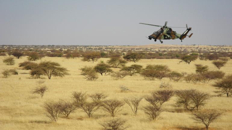13 militaires français tués en opération au Mali, hier lundi