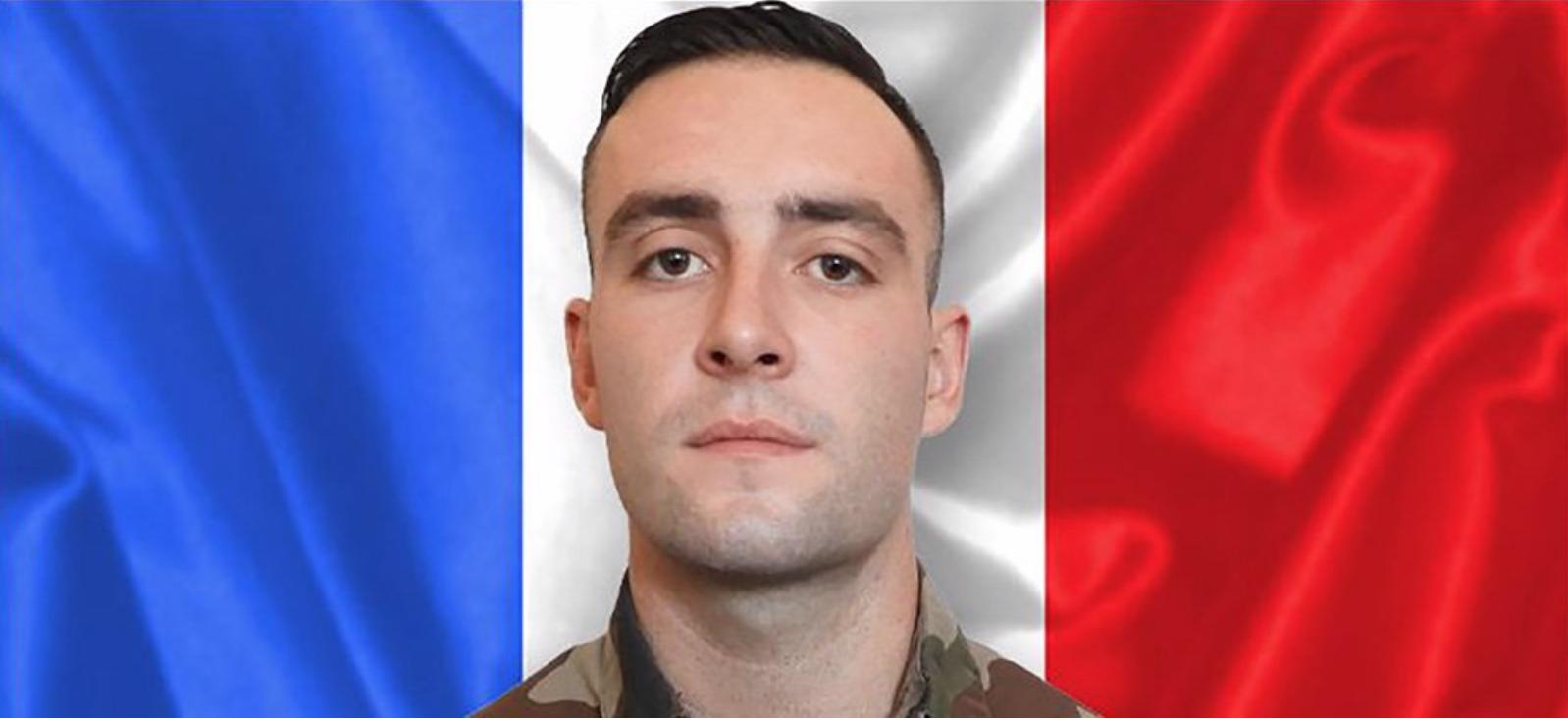 Le brigadier Ronan Pointeau tué au Mali hier : que les migrants Maliens retournent défendre leur pays !
