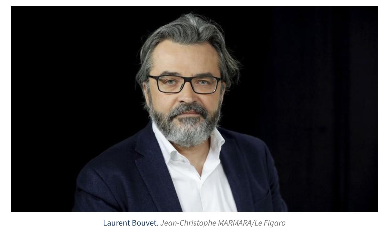 Même l'islamophile Laurent Bouvet dénonce la collusion de la gauche avec les islamistes !