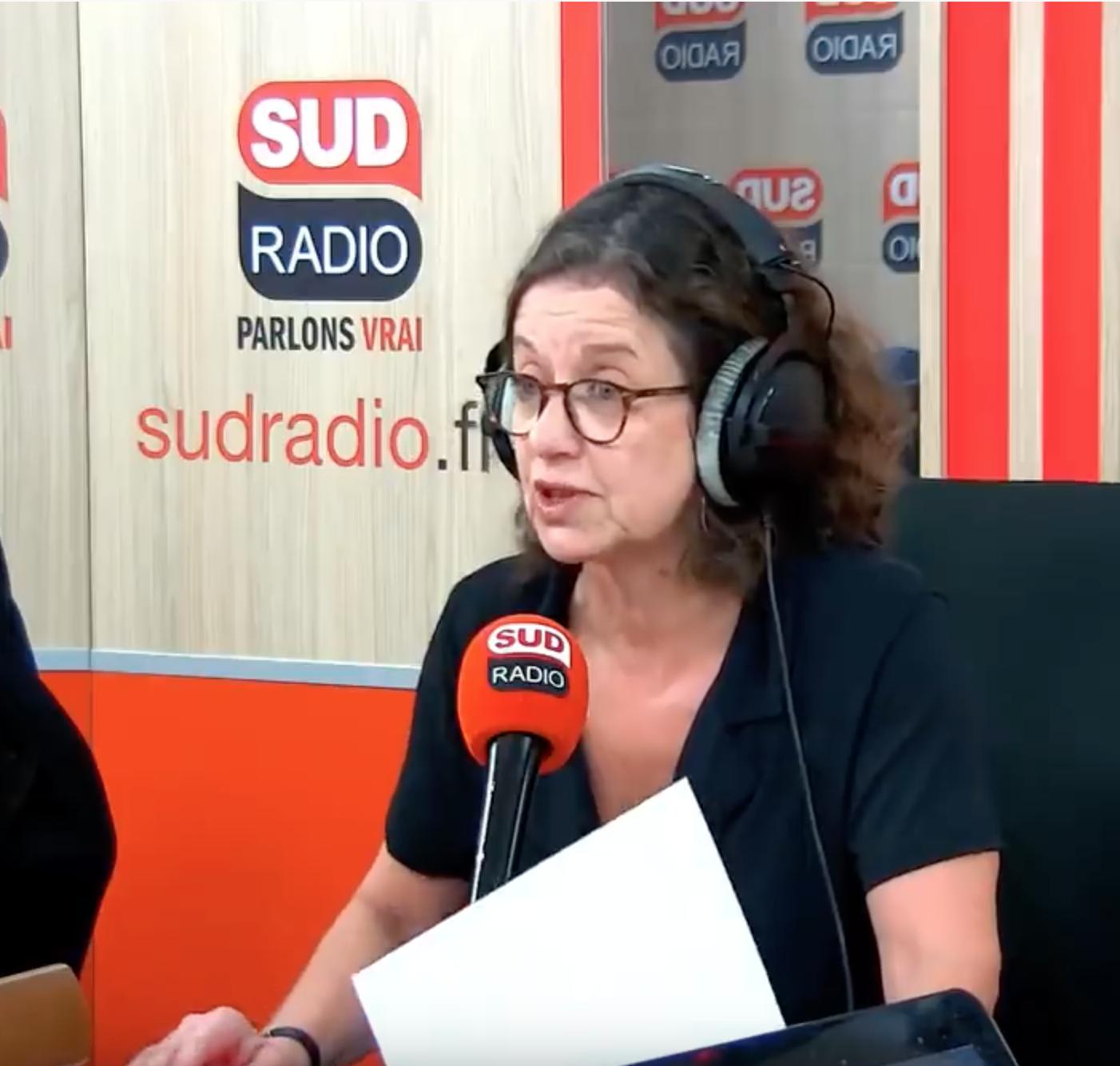 Elisabeth Lévy : la manif contre l'islamophobie est une insulte à la mémoire de Charb, Cabu, Wolinski…