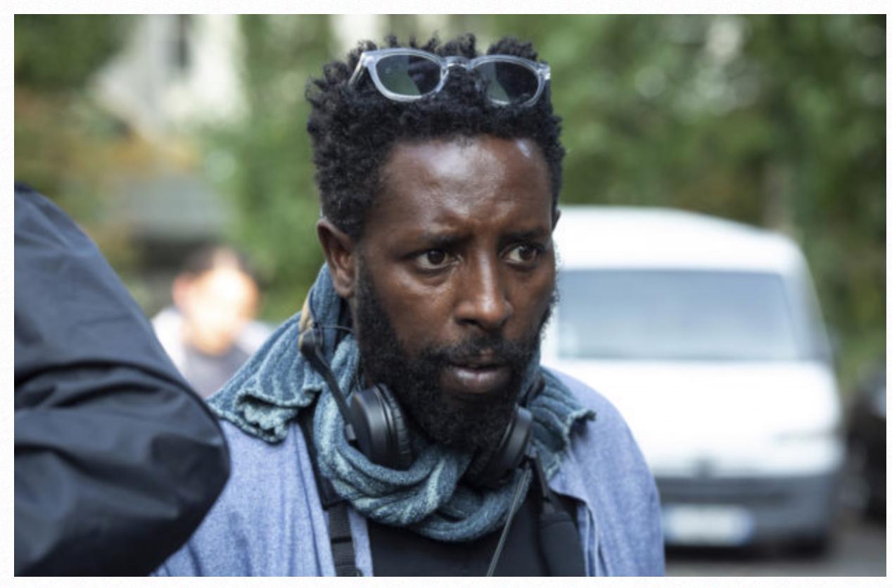 Ladj Ly, réalisateur favori de Macron : «Zineb, l'autre connasse»….