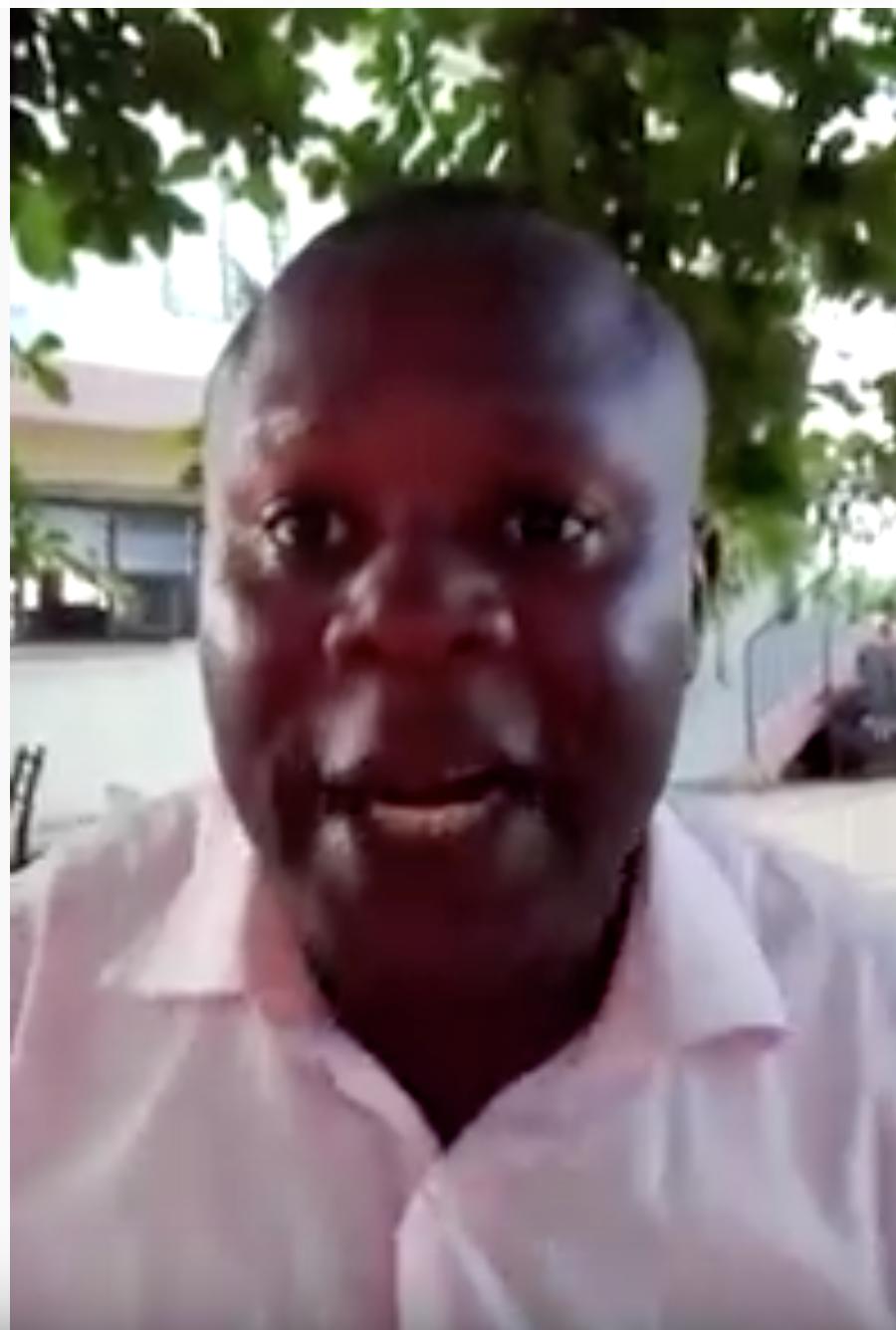 Un écrivain africain défend la parole libre de Zemmour