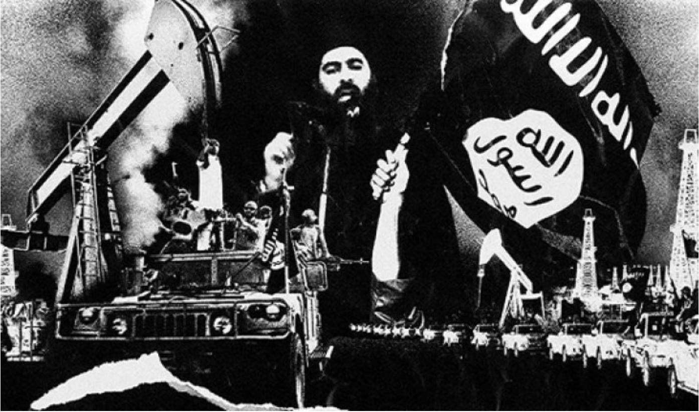 Erdogan a accueilli et soigné pendant des mois Baghdadi, le chef de Daesch  en Turquie
