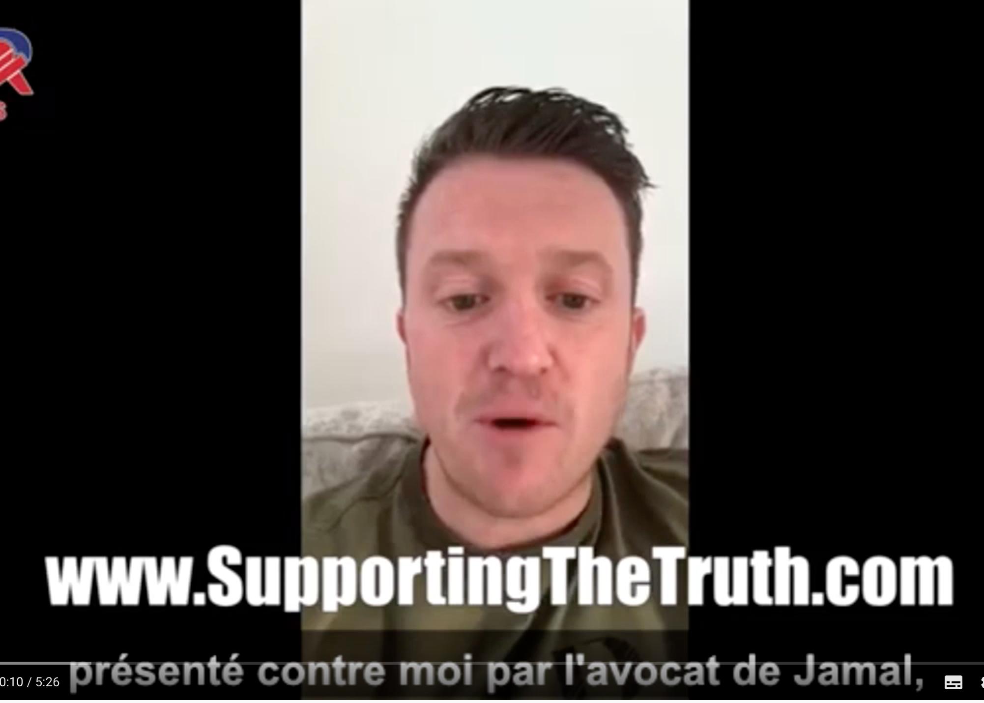 Le harceleur Jamal se fait passer pour la victime… Tommy révèle la manip ? La justice le ruine