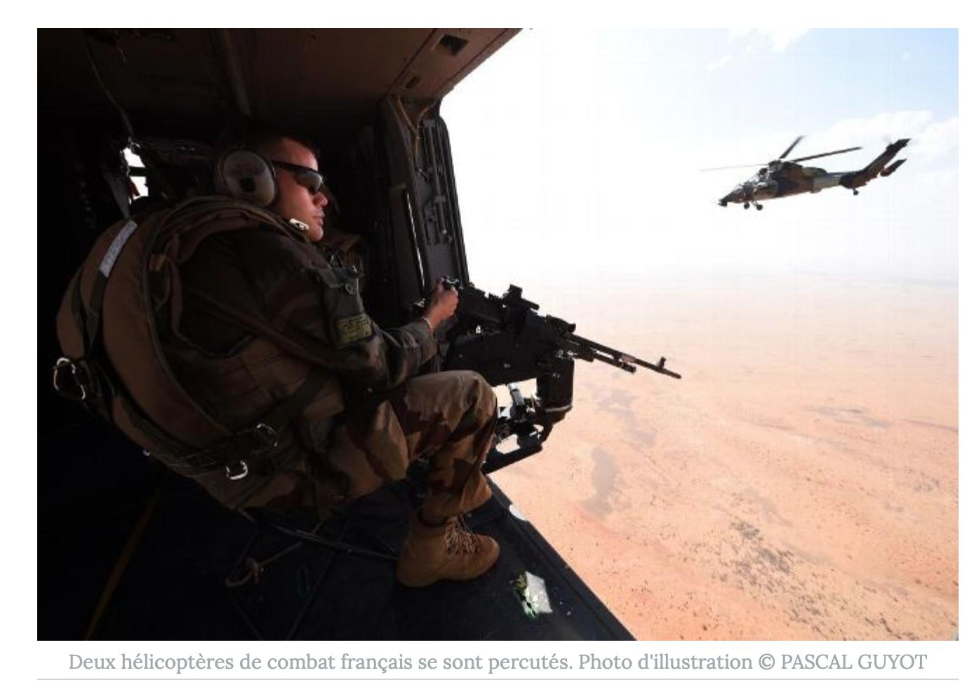 Ils sont beaux, nos 13 soldats morts au Mali… Ne les oubliez pas, jamais !