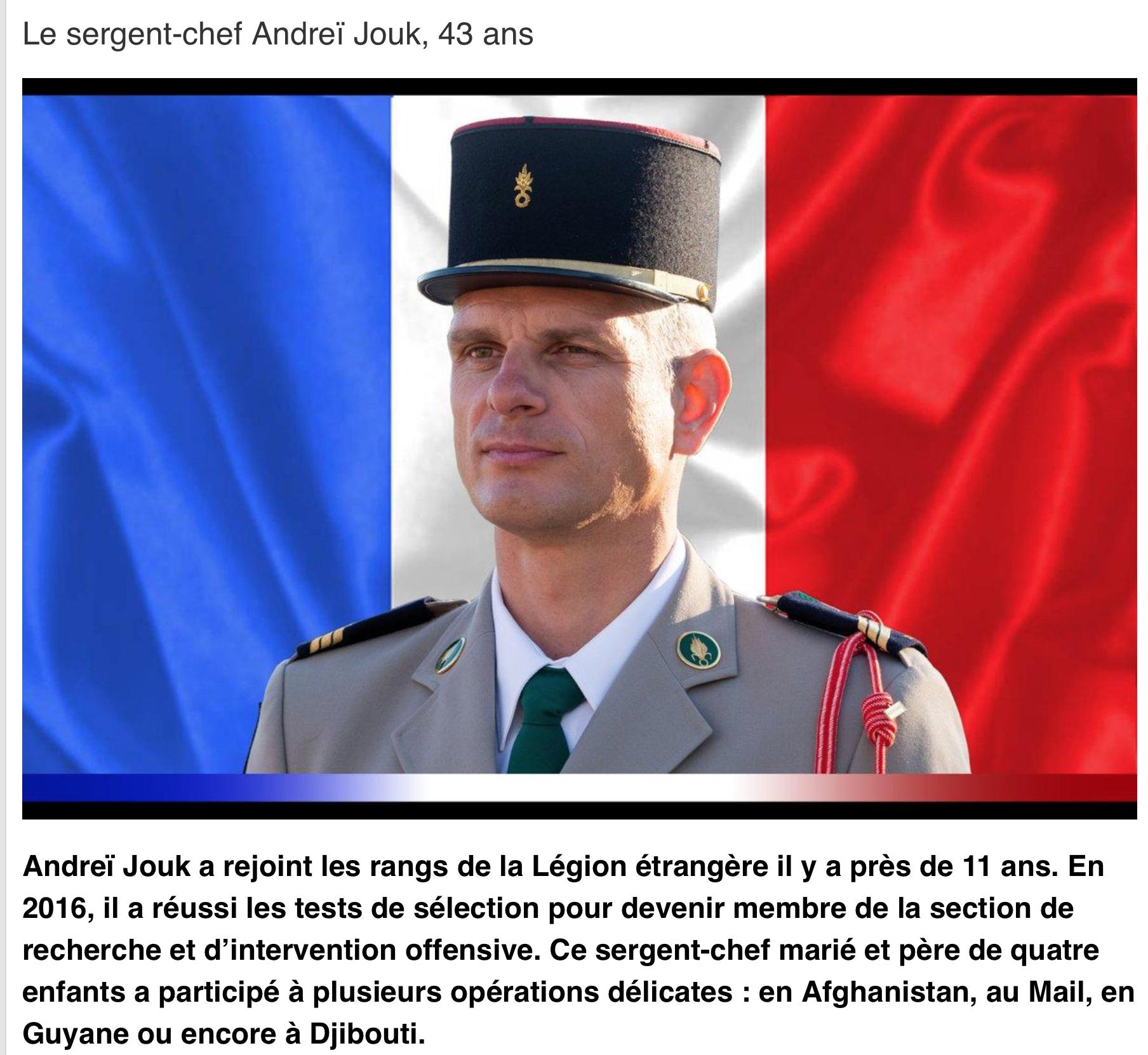 Pierre Cassen : l'hommage de Macron à nos 13 soldats sonnera faux (video)