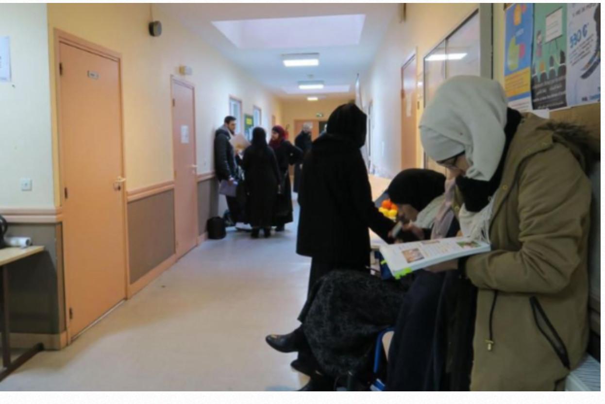 Castaner n'ose pas dire qu'il ferme la fac musulmane de Saint-Denis parce qu'elle est islamiste…