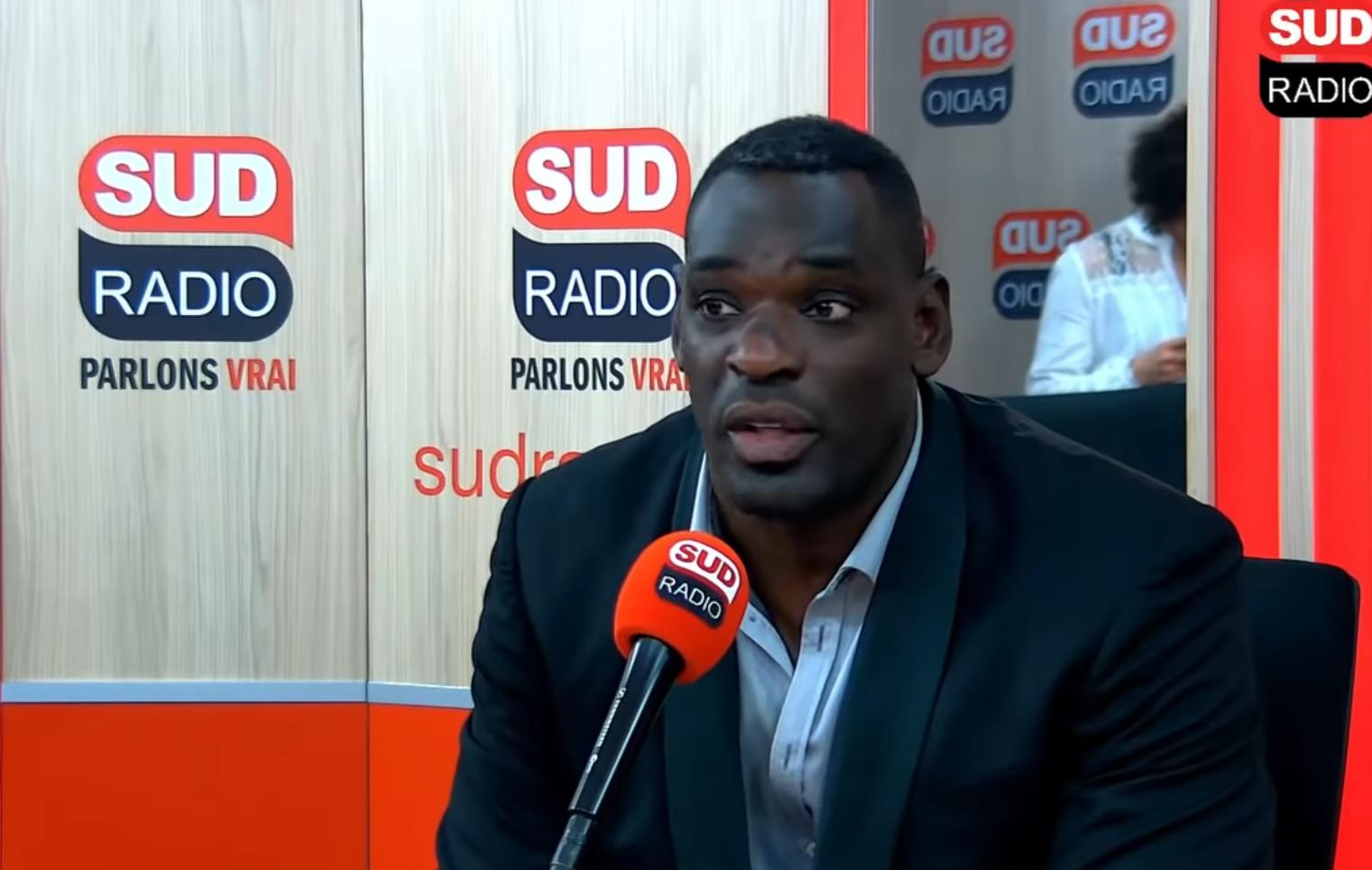 Patrice Quarteron : «je suis désespéré, quelque chose de grave va arriver, on va vers l'affrontement»