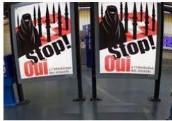 Le 29 novembre 2009, le peuple suisse disait non aux minarets islamiques