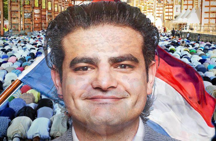 Pays-Bas : le chef d'un parti musulman dit aux Néerlandais de quitter leur pays s'ils n'aiment pas la diversité