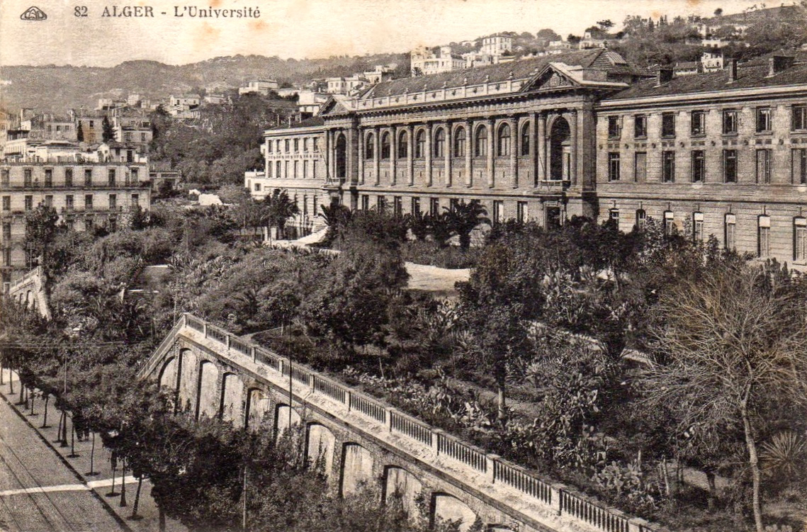 En 1955, la France cherchait comment financer la Sécurité sociale de sa population musulmane en Algérie