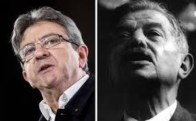 Gilbert Collard compare Mélenchon à Laval