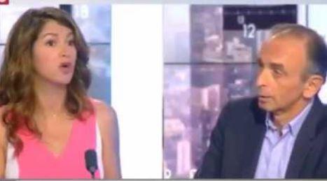 Pierre Cassen : Zemmour-Zineb, les « racistes » avec un Juif et une Arabe ! (vidéo)