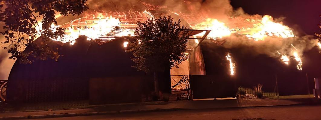 Pierre Cassen : Chanteloup-les-Vignes brûle, mais faut éliminer Zemmour ! (video)