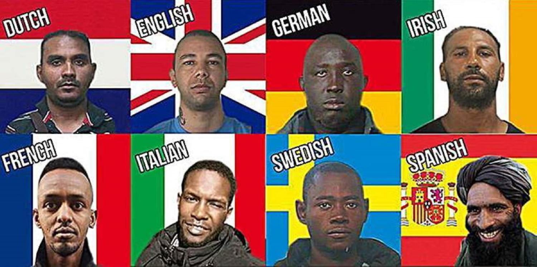 Immigration : des médecins, des architectes, des boulangers, des humanistes….