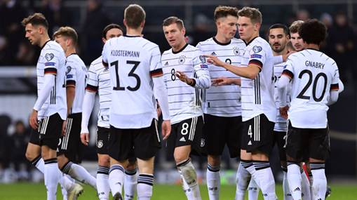 L'Allemagne  prête à renoncer à la Coupe du Monde 2022 au Qatar au nom du droit des femmes ?