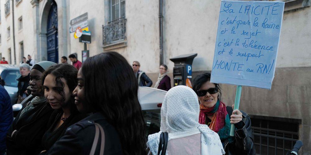Dans Dhimmi-Sud-Ouest, le communautarisme est celui des Français de souche !