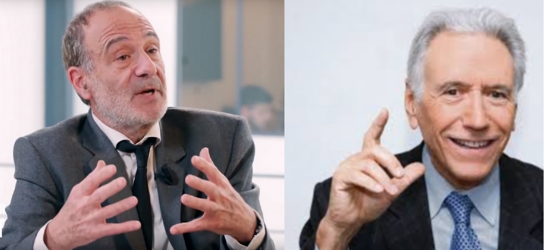 L'aveuglement consternant des gauchistes Miller et Pena-Ruiz