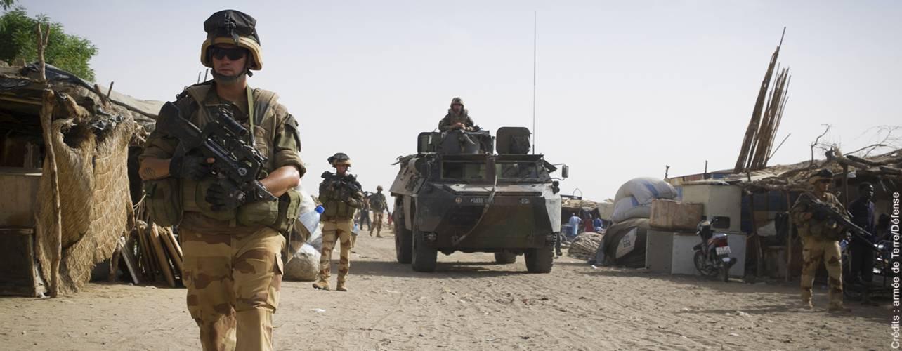 Colonel Daniel Péré : le péril islamique est entretenu par l'endoctrinement officiel