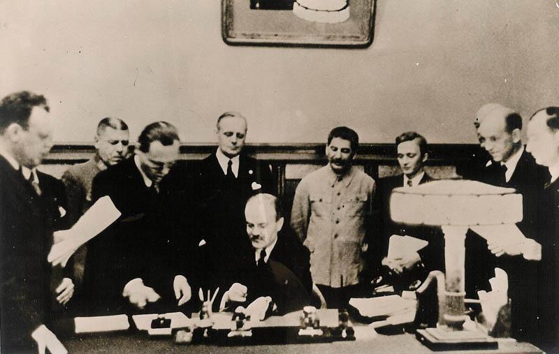 Novembre 2019 : signature du pacte gaucho-islamique ; en décembre la guerre ?