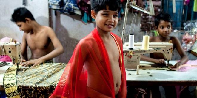 Les députés votent une étiquette socio-écolo sur les vêtements; mais se fichent de notre industrie textile