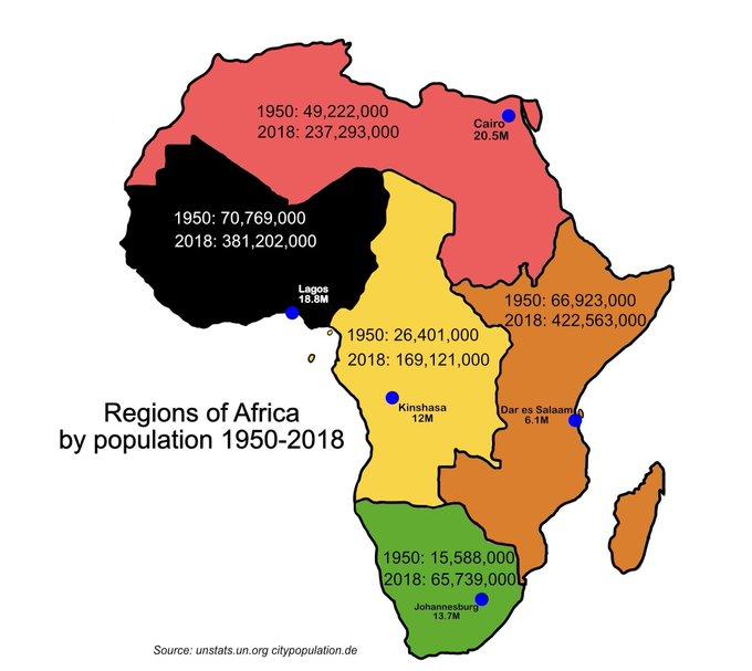 Coronavirus : pas de test ni de masques pour les Français, mais la France va payer  pour l'Afrique