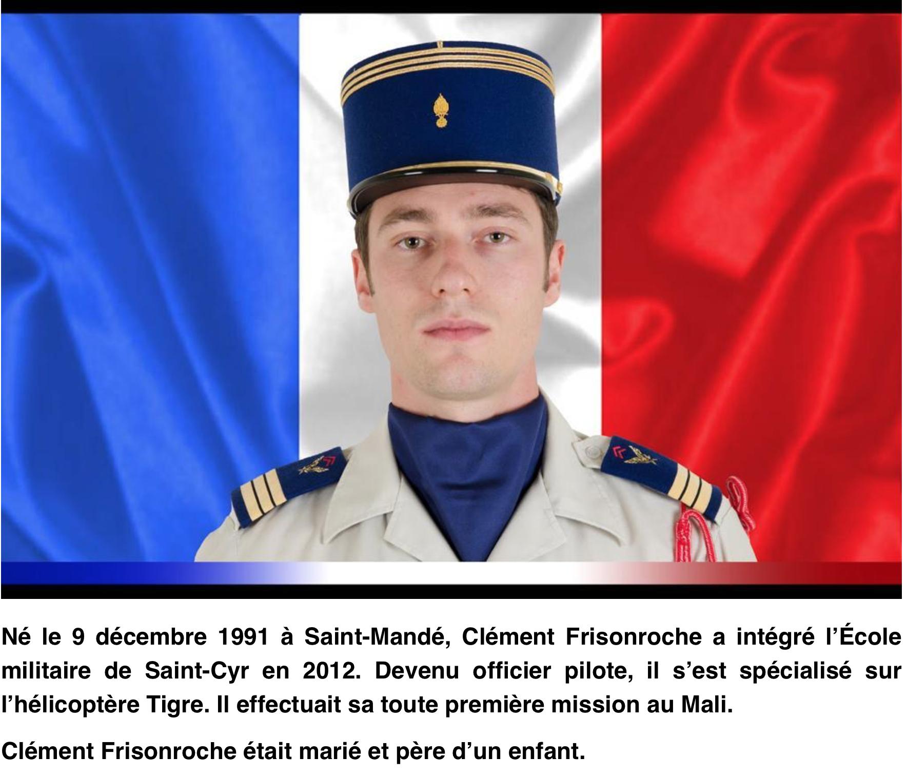 Quand le commandant Frison-Roche, mort au Mali, écrivait  : «France, qu'as-tu fait de ta reconnaissance ?»