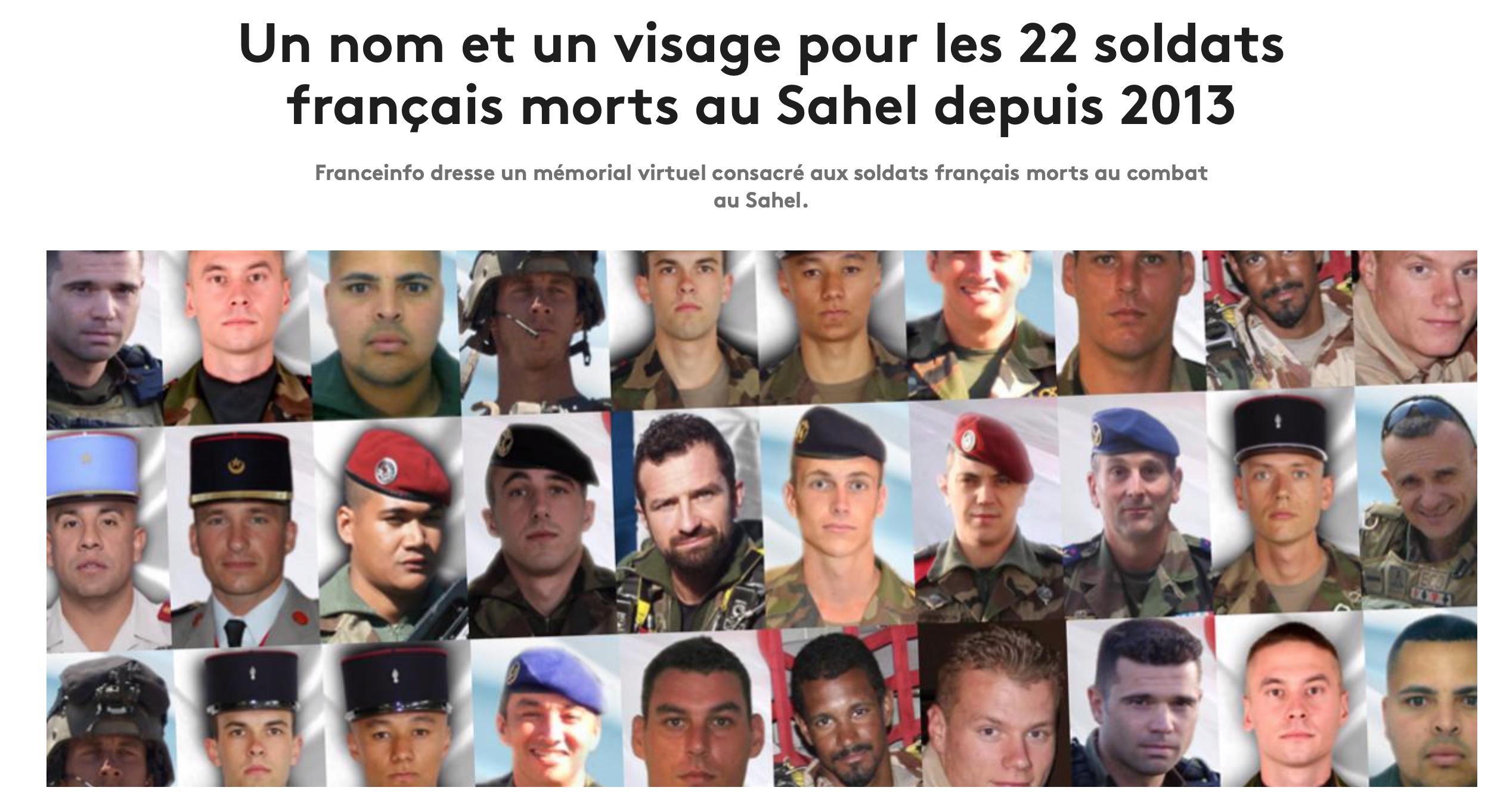 Sahel : ils veulent que les soldats français partent ?