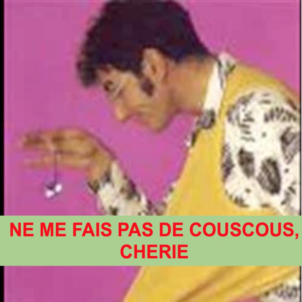 Ibrahima voulait du riz, Fathi avait fait du couscous : il essaie de l'étrangler