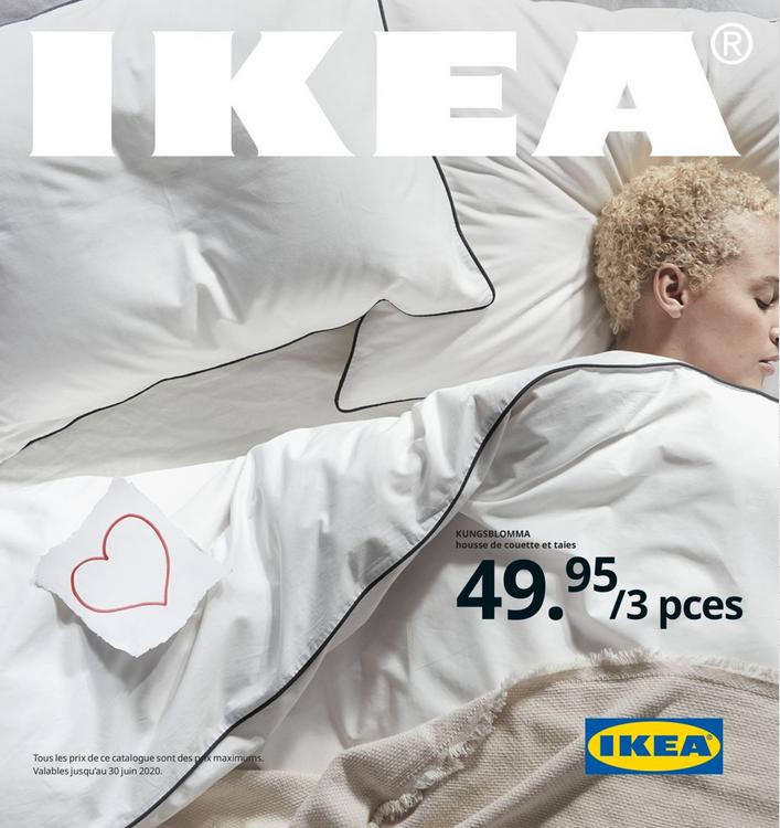 Le fabuleux conte de Noël métissé du catalogue IKEA