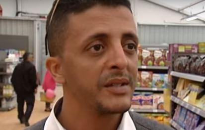 Ridowane Khalil, agresseur d'Odoul, gère une boucherie et préside un club de foot !