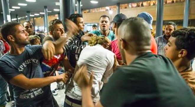 Criminalité en Allemagne : Algériens, Tunisiens, Somaliens et Afghans commettent le plus de viols