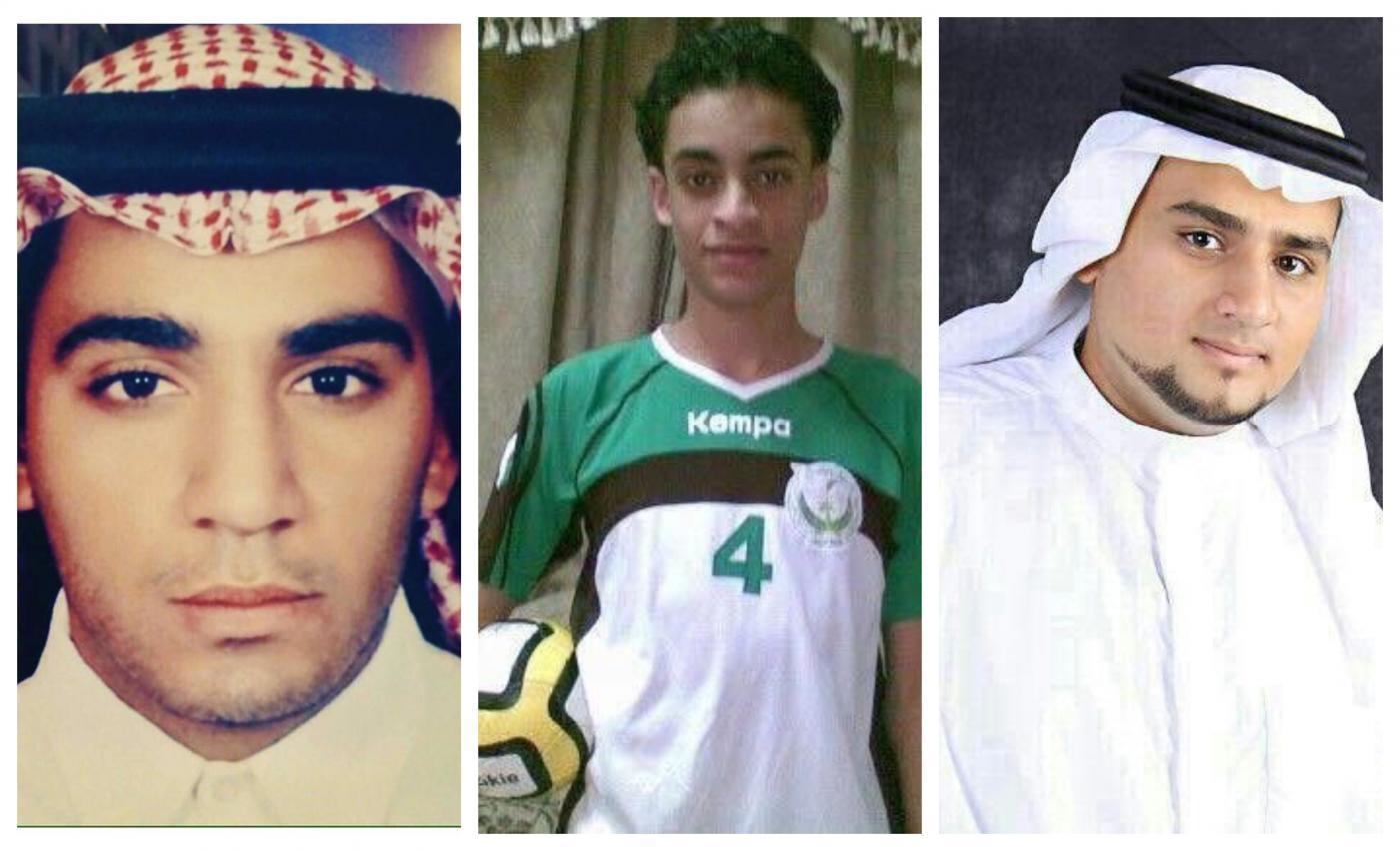 En Arabie, en Iran..  on exécute des mineurs, pourtant ils ont signé la Convention des Droits de l'Enfant