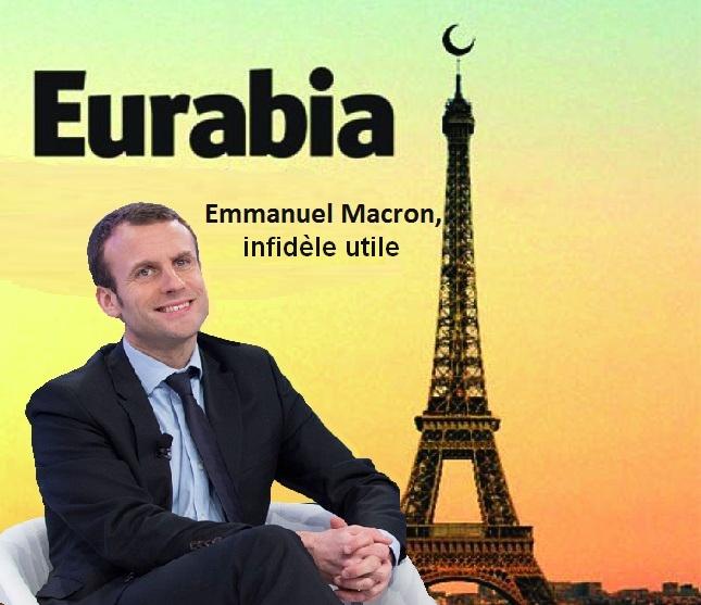 Pierre Cassen : Macron finit le travail de sape commencé en mai 68 (video)