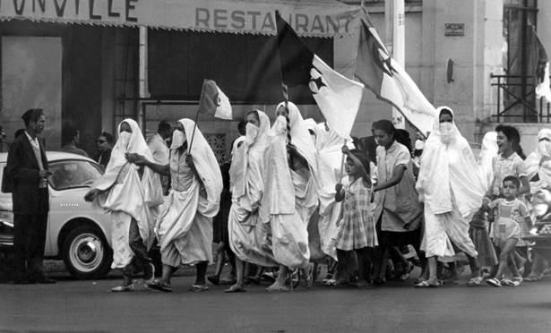 Maroc : les incroyables fabriques d'armes invisibles du FLN algérien