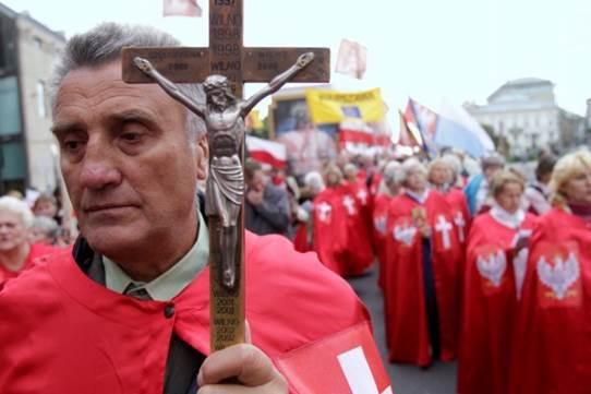 L'Église polonaise 2019 est celle de la France d'avant 1905