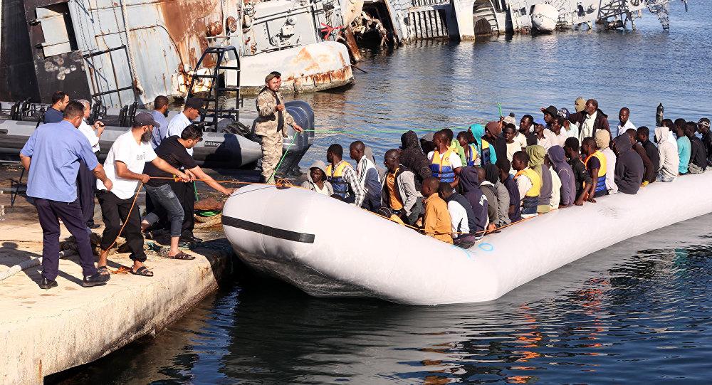 Étude danoise :  de généreuses prestations sociales attirent plus de migrants