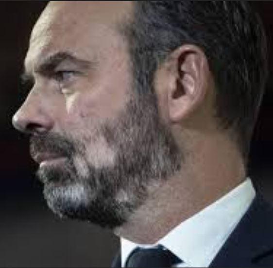 Faudra-t-il supporter la barbe dégueulasse d'Edouard Philippe jusqu'à la fin du quinquennat ?