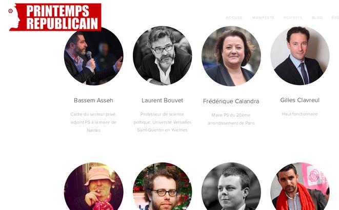 Les faux laïques du Printemps républicain fondent un nouveau parti avec Pécresse, Aurore Bergé, Bertrand…