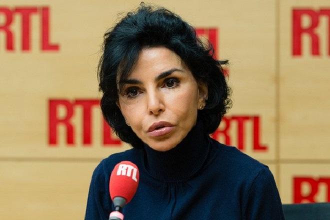 Il faut que ce soit une Rachida Dati qui fasse le lien entre immigration et attentat de Hanau !