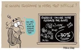 Retraites : Macron veut que les profs travaillent pendant les vacances…
