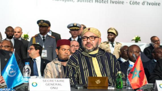 Le chantage fonctionne pour le Maroc : il reçoit 389 millions supplémentaires de l'Union européenne pour moderniser son armée.